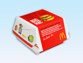 advertising packaging boxes