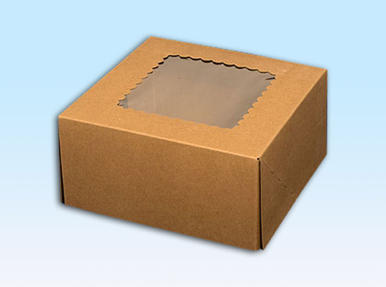 Cake Boxes  Length X  Width X  Height