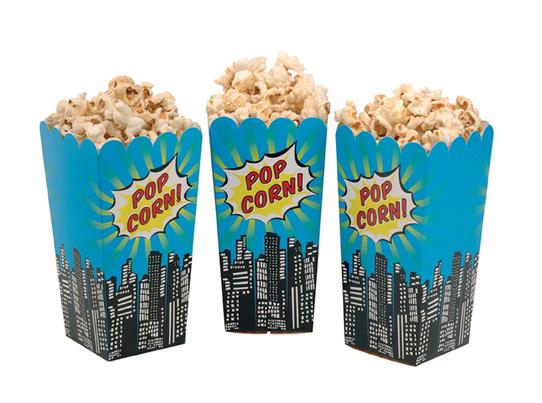 Popcorn Boxes, Popcorn Box, Popcorn Boxes Wholesale ...